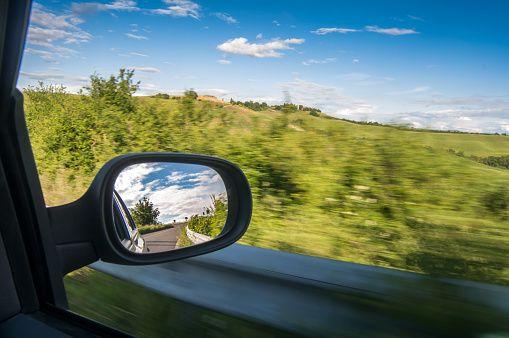 Faire une longue distance avec chauffeur privé