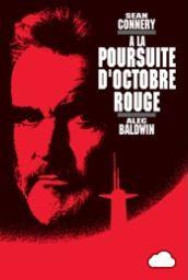 Film La Poursuite d'Octobre Rouge