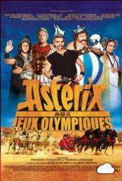 Film Asterix aux jeux olympiques