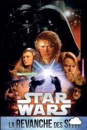 Film Star Wars la Revanche