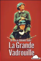 Film La Grande Vadrouille